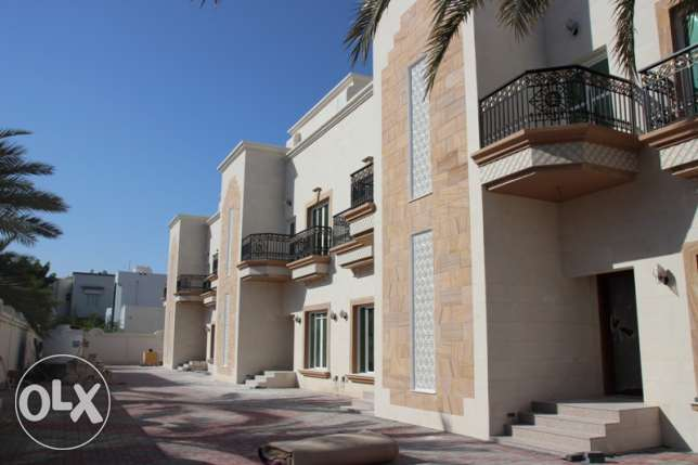 Al Hail South - Brand New 4 Bedroom Villa in a Complex مسقط -  7