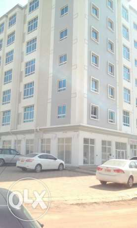 Alkhwair 2bhk first resident مسقط -  1