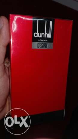 Perfume dunhill desire red