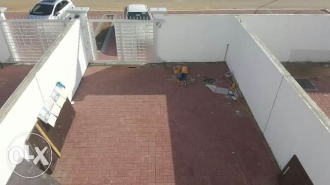 KA 607 Brand new Villa 4 BHK in Ansab phase 5 for Sale مسقط -  7