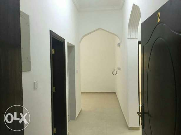 Apartments for rent yearly contracts صلالة -  2