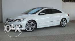 VW CC 3.6 R line, Good Condition, Certified from Volkswagen