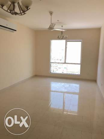 flat for rent in ghala behind borj alnahda مسقط -  1