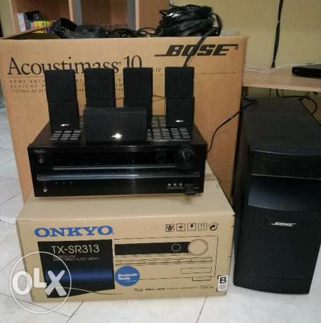 new BOSE Acoustimass 10 for sale