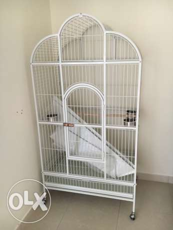 cage for sale السيب -  1
