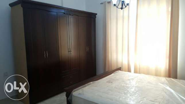 KP 227 Furnished Apartment 2 BHK in Boshar for rent مسقط -  5
