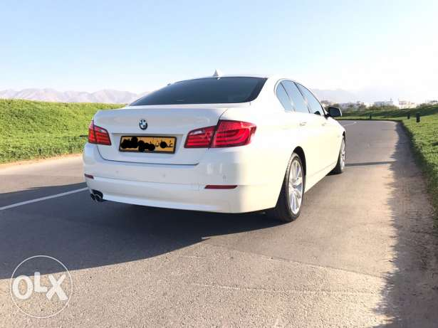 BMW very clean 523 model 2011 مسقط -  4