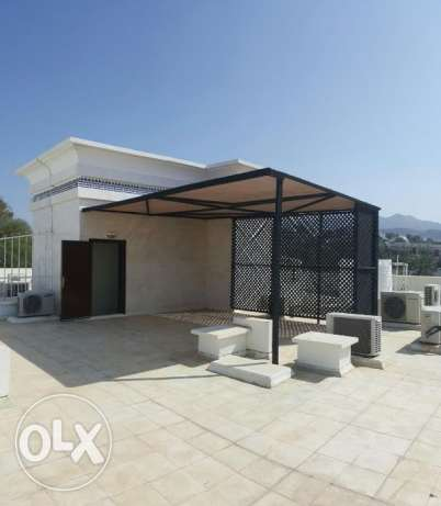 KA 081 Villa 4 + 1 BHK in MQ for Rent مسقط -  8