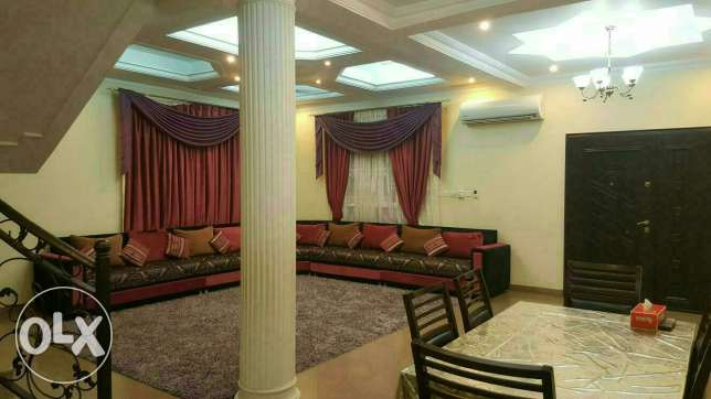 Villas for Sale منزل مستقل طابقين مسقط -  8