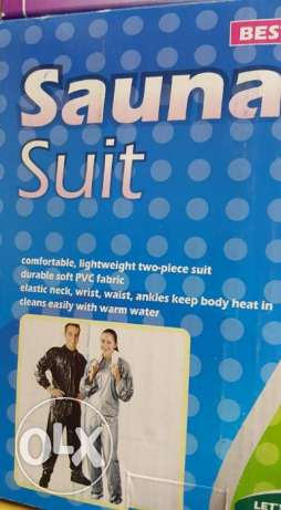 sauna suit for men and women مسقط -  1