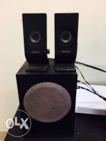speakers for 6 omr