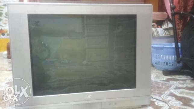TV JVC 34 inches for sale