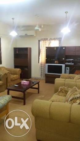 Nice 2 BHK Flat in Darsait Near to ISD مسقط -  4