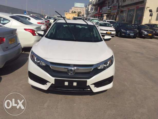 Honda Cars for rent and other Luxury cars for rent in muscat