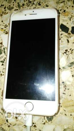 Iphone 6 64GB in excellent condition