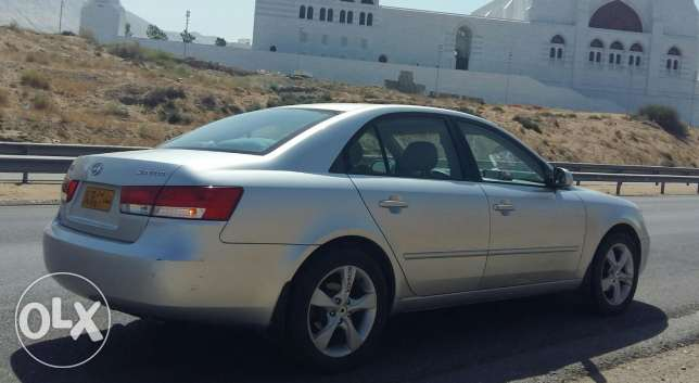 Hundai car for sale مسقط -  3