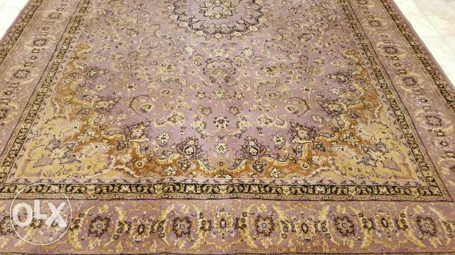 I want to sale carpet (size 250×350)