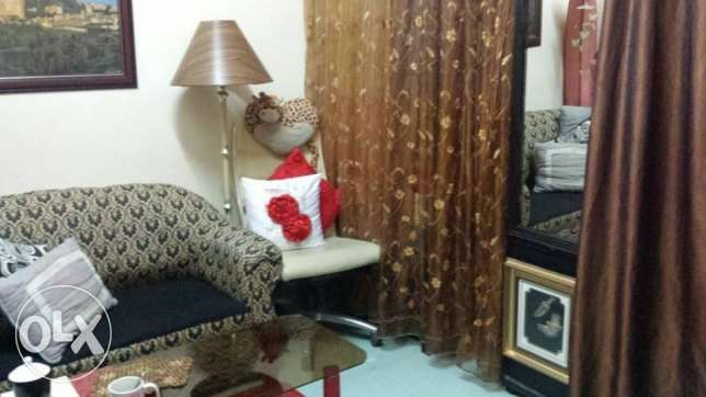 Bed Space Available for Filipino sharing السيب -  1