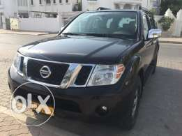 Excellent Condition Nissan Pathfinder 2012 for Sale