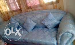 Very clean sofa 5 seats for sale