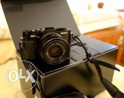 Full Frame Sony RX1R For Sale
