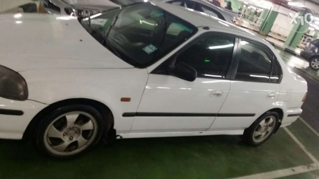 Honda civic 1997 For Sale مسقط -  2