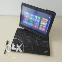 LENOVO i7 pen touch very good condition with warranty