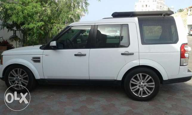 Land Rover 2011 for Sale 9300 R pls Contact SUNIL for More details