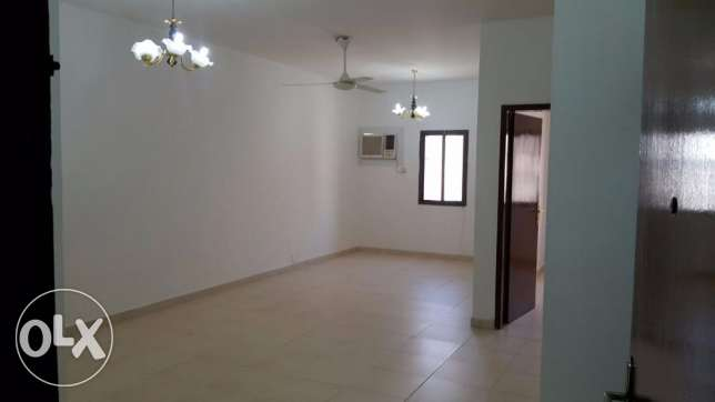 Well Maintained One Bedroom Apartment in Al Khuwair, RO 290