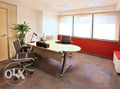 Muscat - Ready to move Office Spaces