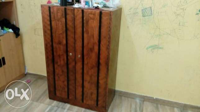 small clothes cupboard for sale