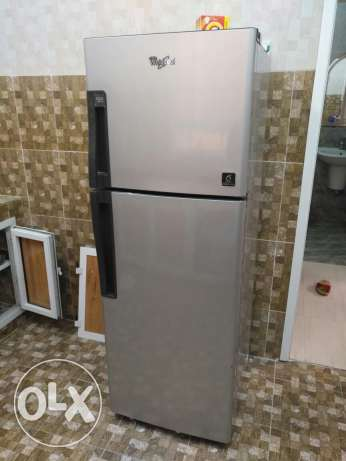 Limited use fridge for sale