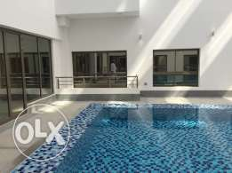 (NEW) 1BHK luxury apartment for rent in Al Qurum (1 year warranty)