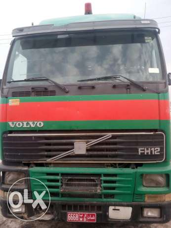 volvo fh 1995