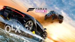 forza horizon 3 for pc or xbox one