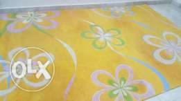 carpet for sale size.300cm~200cm