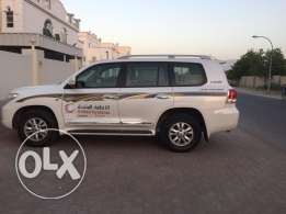 Land Cruiser 2011 For Sale