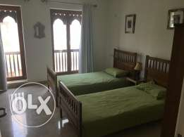 2 bedroom Apartment with Private Rooftop for Sale in Jebel Sifa
