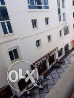 Fully furnished 2 BHK in the heart of Shatti Al Qurum