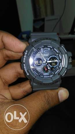 G shock first copy ( imported from USA)