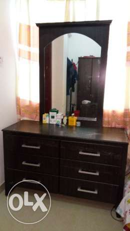 Dressing table روي -  1