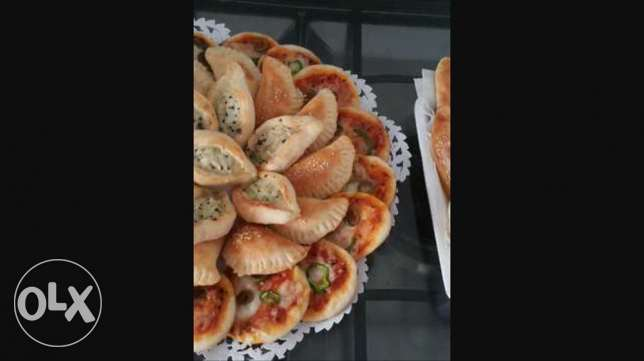 wanted helper experience in Arabic Pastry