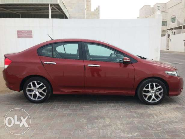 2011 Honda City in Excellent Condition (~42,000 km only!)