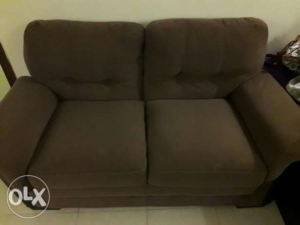 Gorgeous couch مسقط -  2