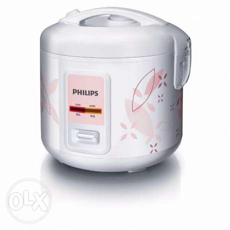 Philips Rice Cooker HD4729