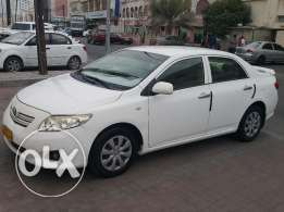 Corolla are reasonable price - not negotiable