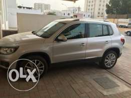 Vw Tiguan 2015  For Sale