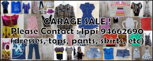 Ladies Clothes for SALE ! Fast selling. مسقط -  1