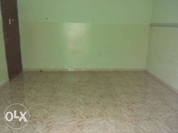 Single Room For Rent Al Hail north