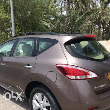 Nissan Murano Tiptop Conditioned for Sale